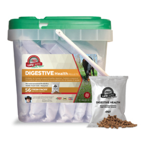 Digestive Health Fresh Packs®