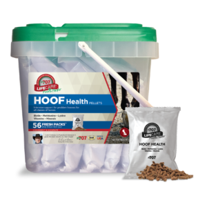 Hoof Health Fresh Packs®