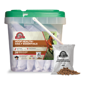 Hoof Health + Daily Essentials Combo Fresh Packs®