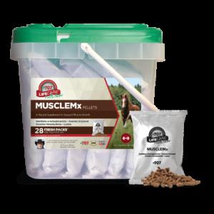MuscleMx Fresh Packs®