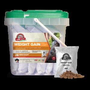Weight Gain Fresh Packs®