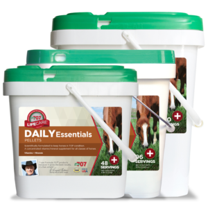 Daily Essentials Pellets