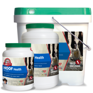 Hoof Health Pellets