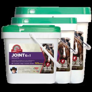 Joint 6-in-1 Pellets