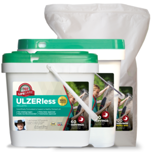ULZERless® Pellets